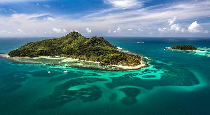 Сейшельские острова ослабляют карантин