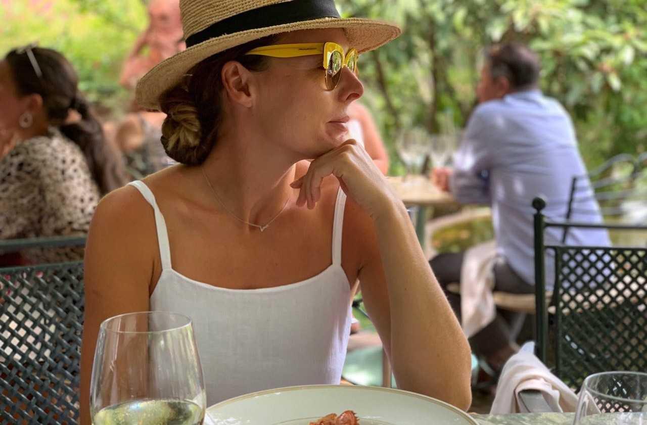 Осьминог с картофелем - Виктория Белая советует рецепт