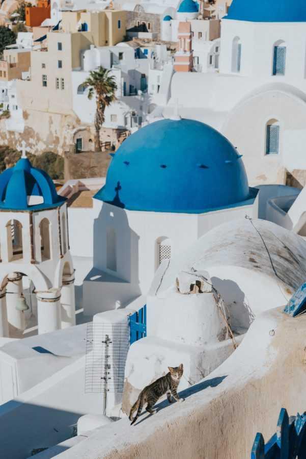 виртуальное путешествие в Грецию