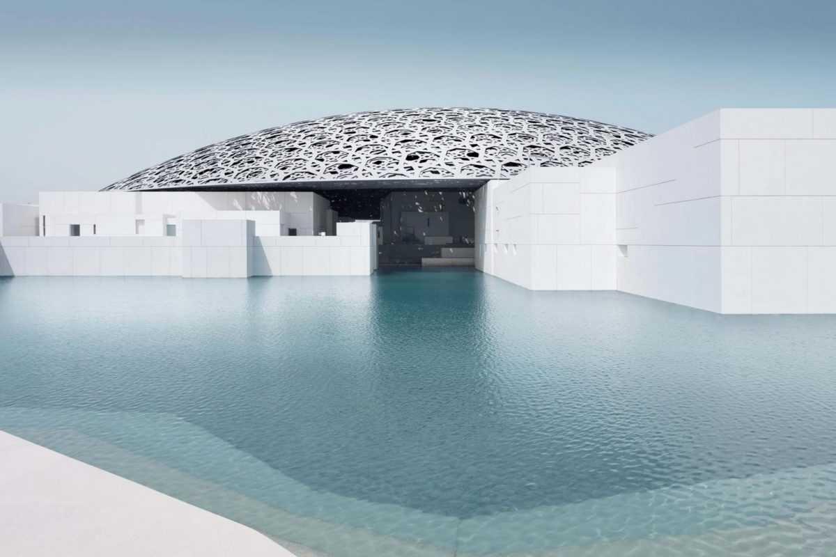 Художественный музей в Абу-Даби открыл бесплатный доступ к своим коллекциям