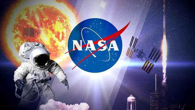 Проект получил название «NASA at Home»