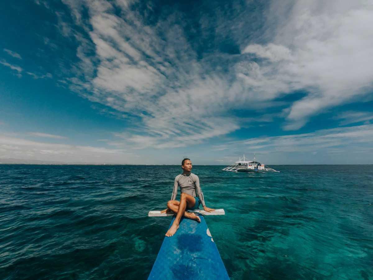 оставаться наедине с океаном и покорять вершины – все это под силу хрупким девушкам