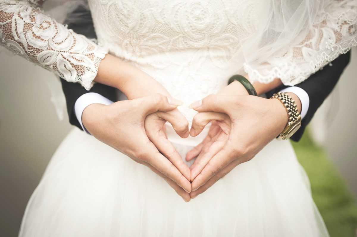 Власти разрешили заключать брак с помощью сервиса онлайн-конференций