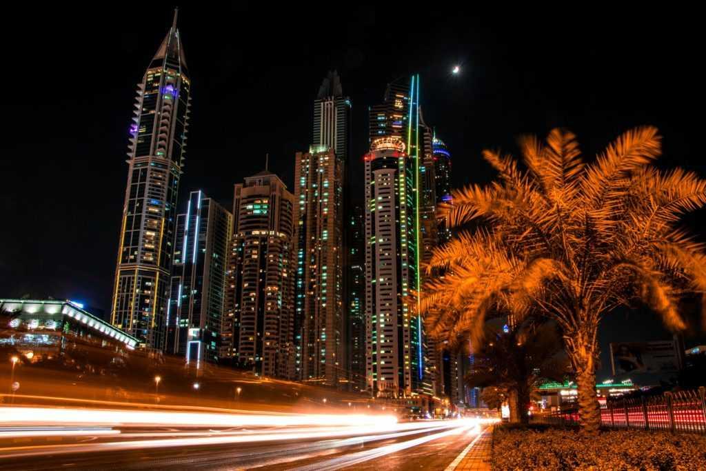 Для создания «Dubai360» было использовано более500 тысяч фотографий