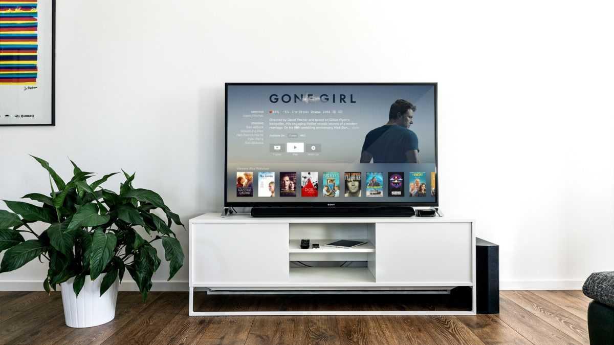 Apple открыли бесплатный доступ к сериалам