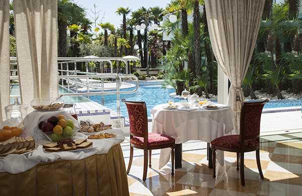 Врачи термальных отелей GB Thermae Hotels – о том, как укрепить иммунитетс помощью питания