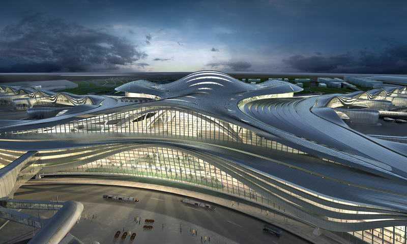 Аэропорт в Абу-Даби оборудовали антикоронавирусными боксами