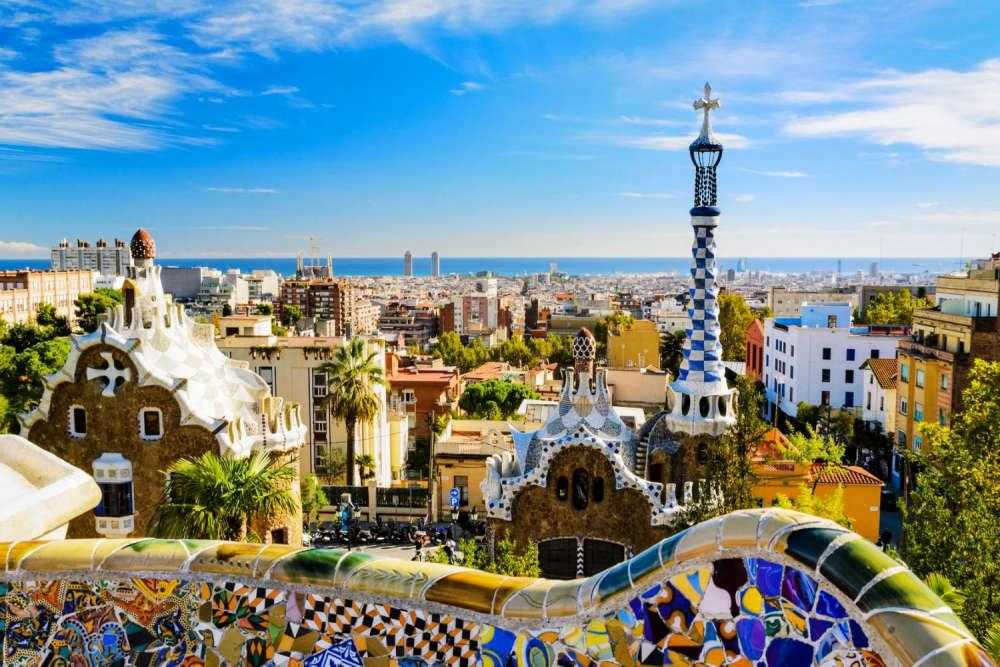 Испания открывает границы
