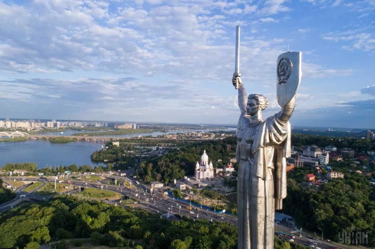 Украина открыла границу с ЕС и Молдовой