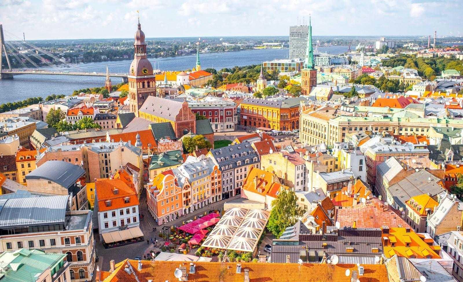 Латвия, Литва и Эстония с 15 мая возобновили все поездки в пределах своих стран, создав первые «туристические коридоры» на территории Евросоюза