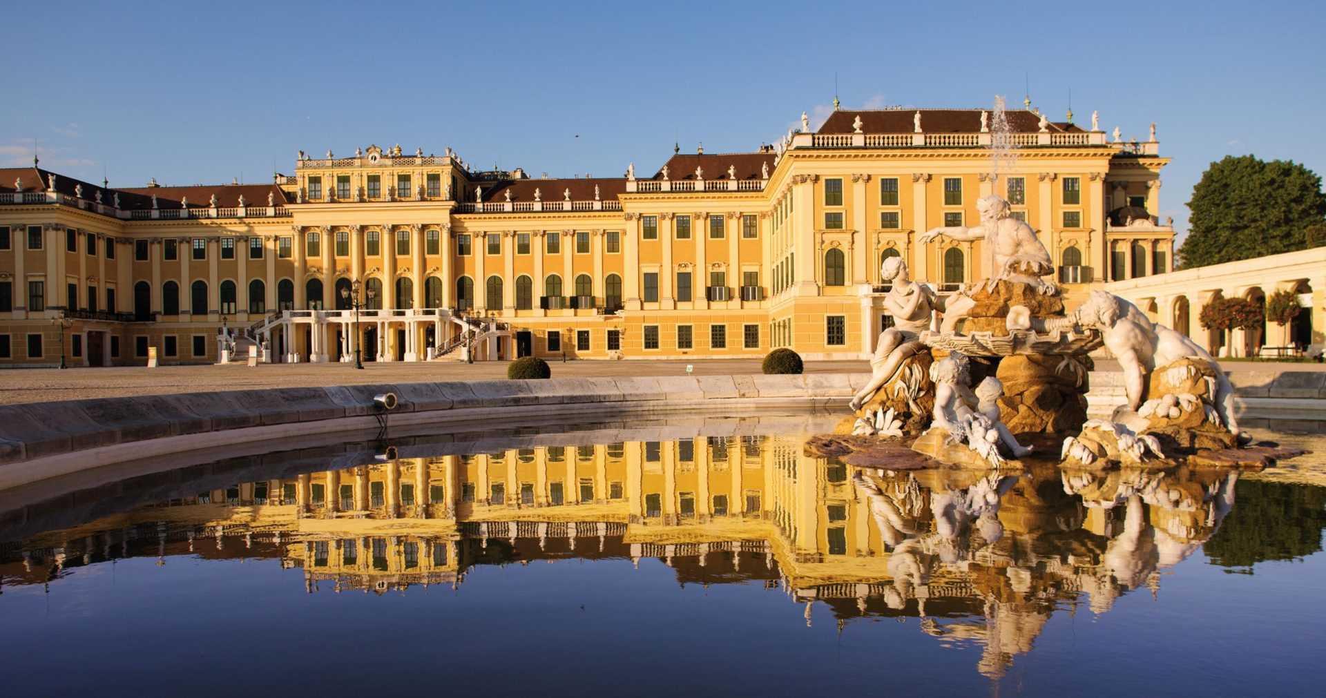 В Австрии открываются местные достопримечательности