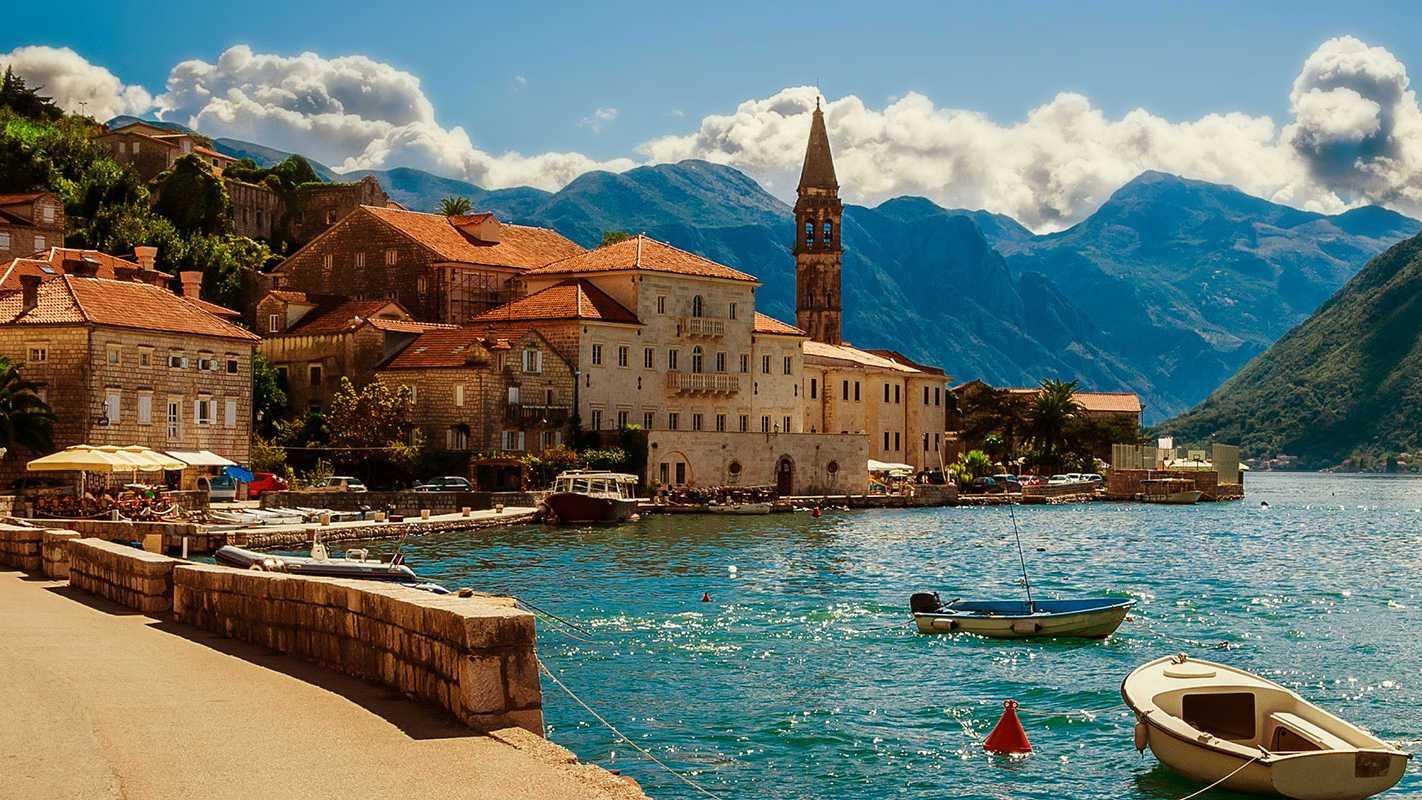 Черногория избавилась от коронавируса