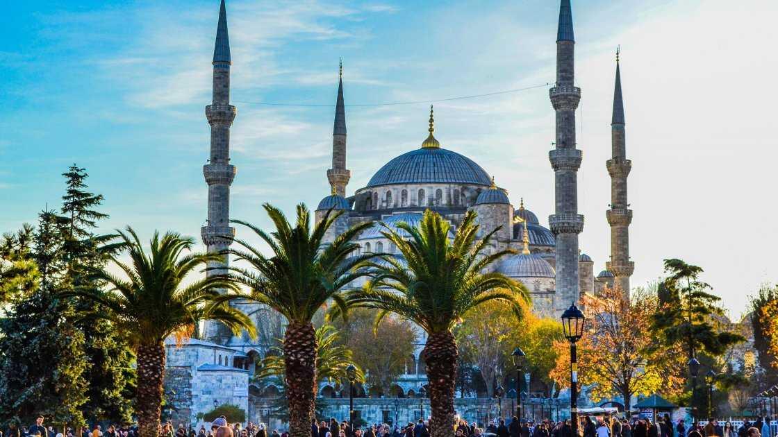 Турция готовится открыть турсезон к маю
