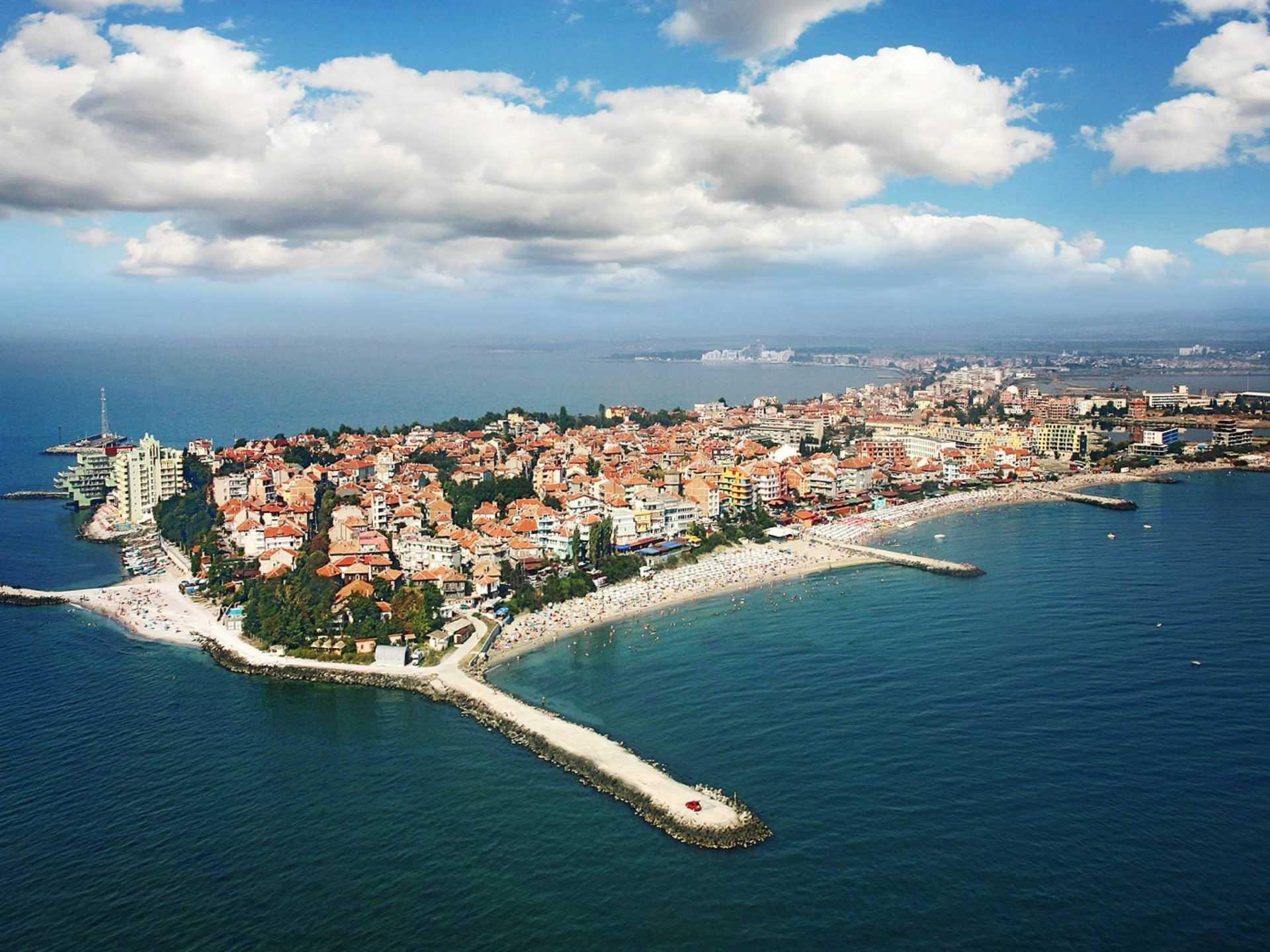 Болгария открывает туристический сезон с 1 июля