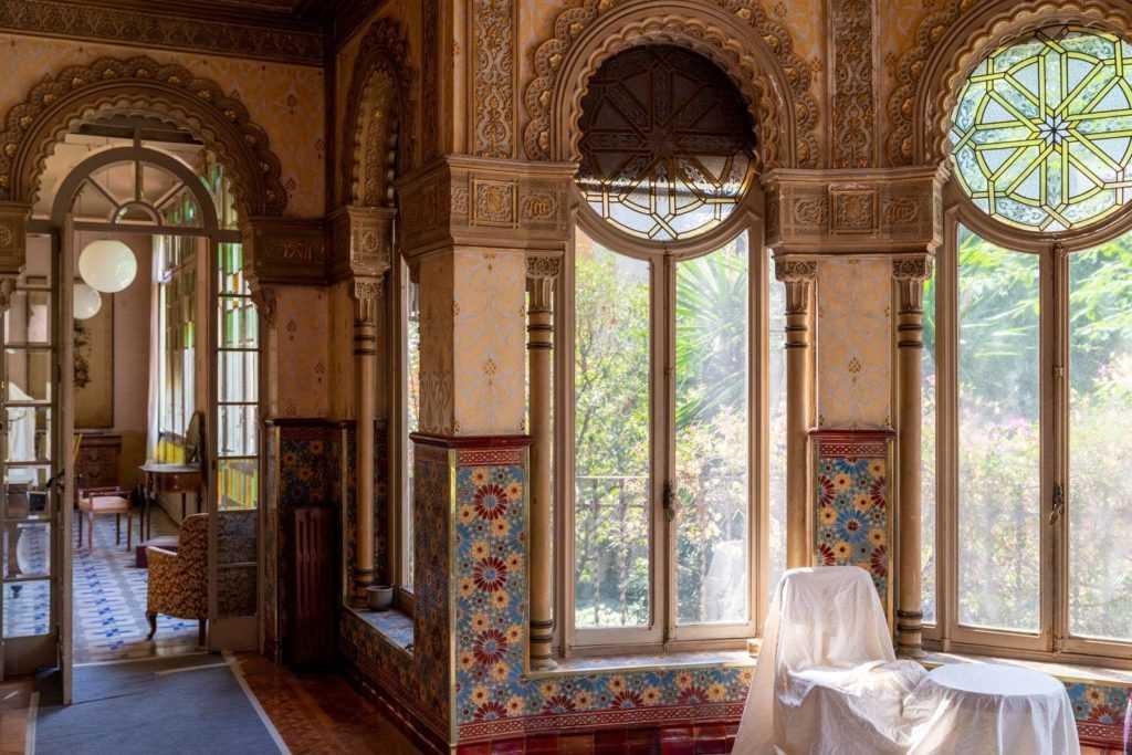 На Airbnb можно арендовать апартаменты из сериала «Убивая Еву»