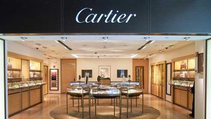 Дом Cartier впервые проведет онлайн-мероприятие