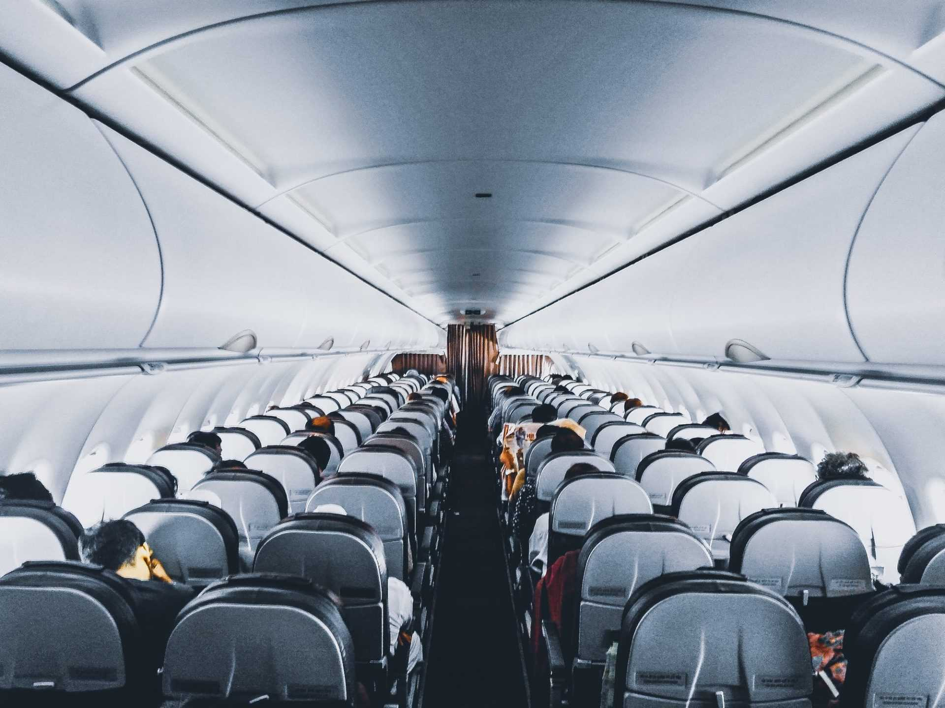 Новые международные правила авиаперелетов