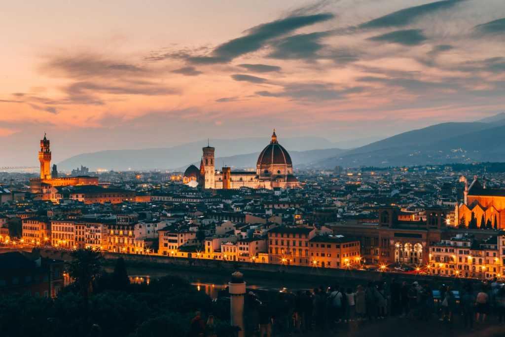 Аэропорты Италии возобновляют работу с 3 июня