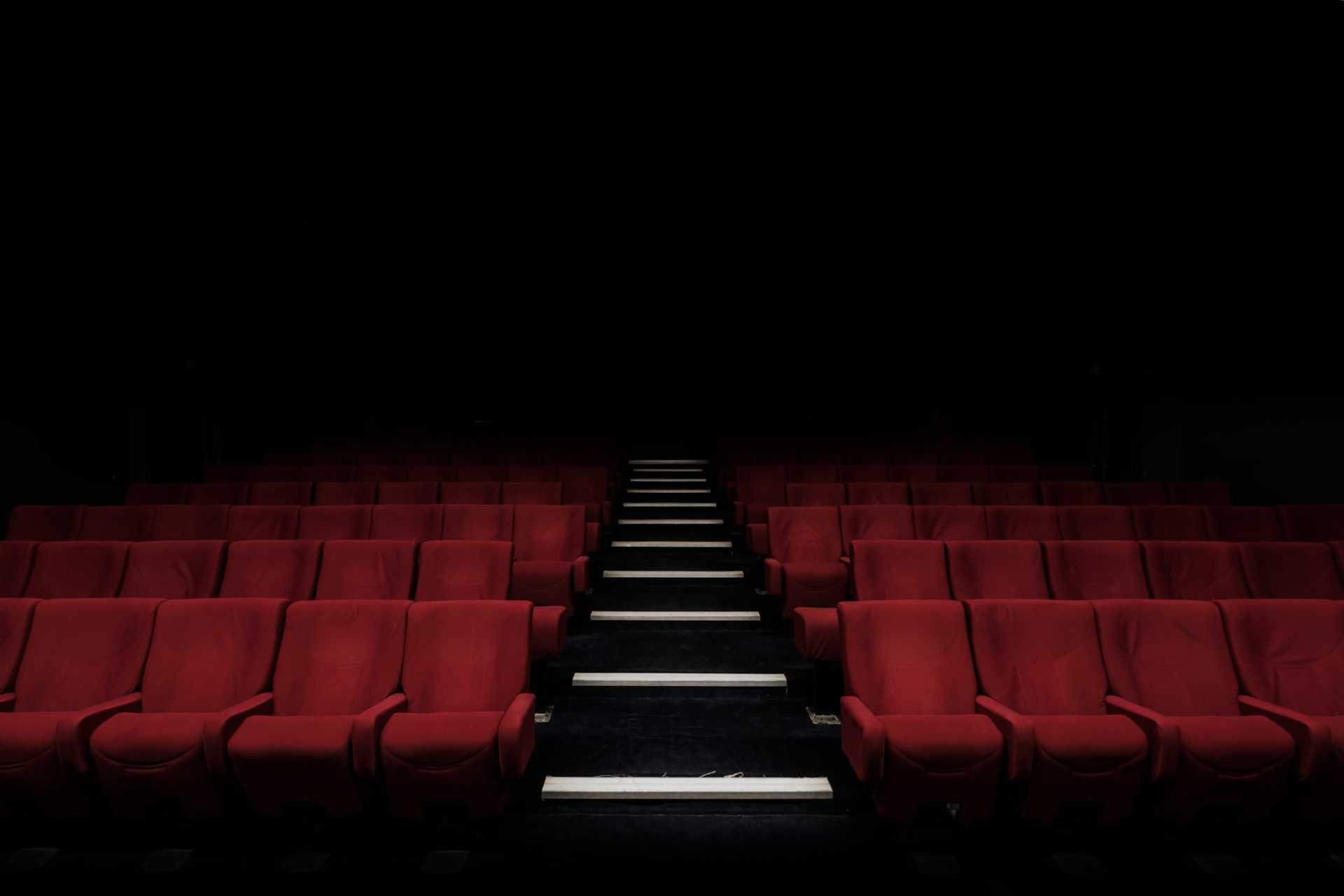 В Южной Корее открыли бесконтактные кинотеатры