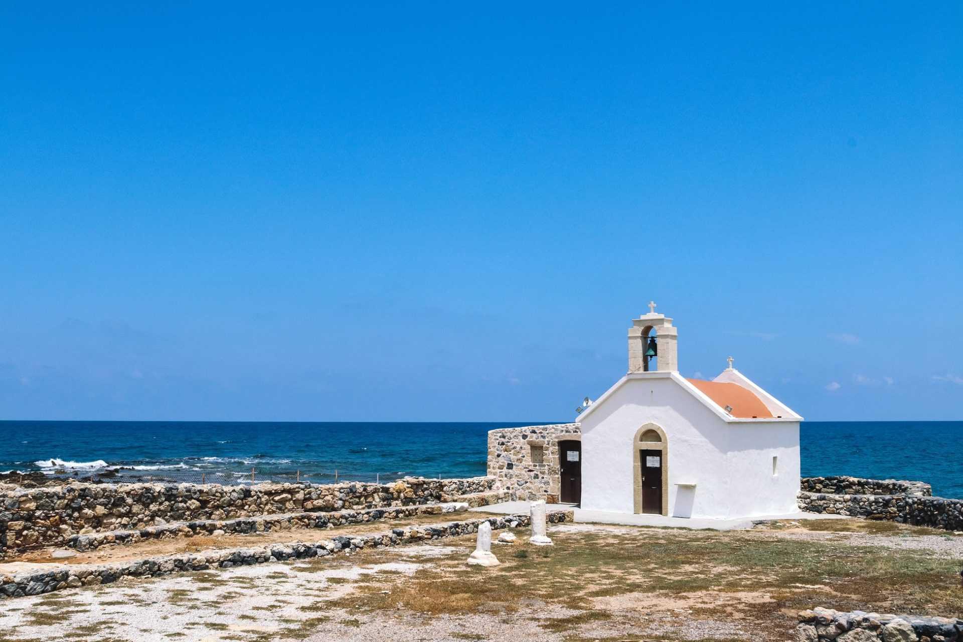 Греция открывает туристический сезон с 1 июля