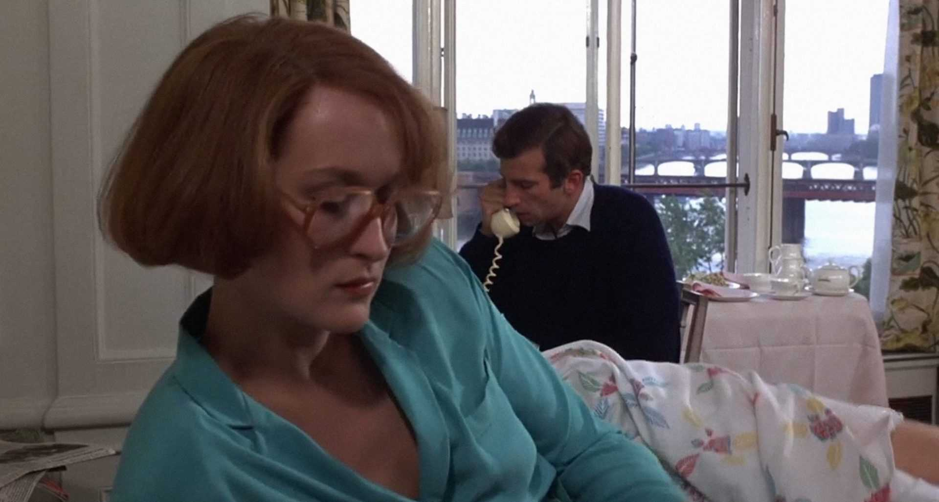 """Отели из фильмов: The Savoy в ленте """"Женщина французского лейтенанта"""" с Мэрил Стрип"""