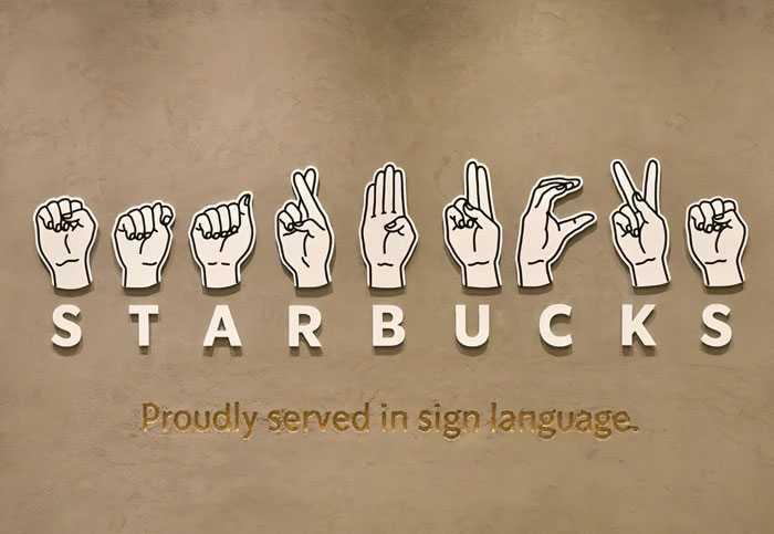 В Японии открыли необычный Starbucks