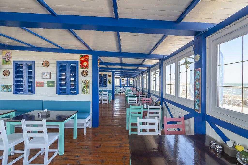 Арбатская стрелка рестораны кафе Юлия