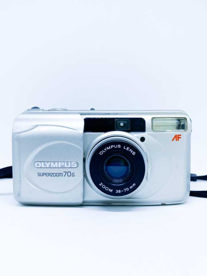 Олдскульный фотоаппарат 35Market'