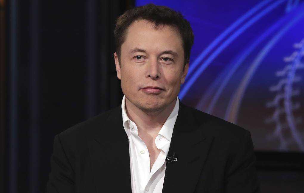 Илон Маск построит космопорты