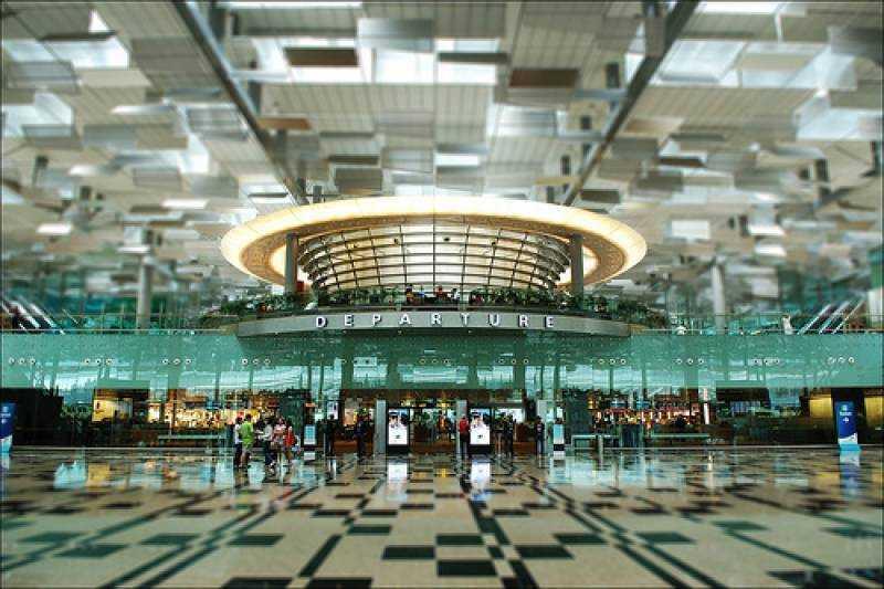ТОП-10 лучших аэропортов в 2020 году