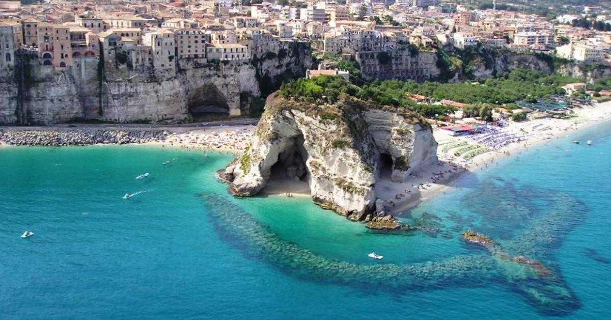 В Италии продают дома за €1