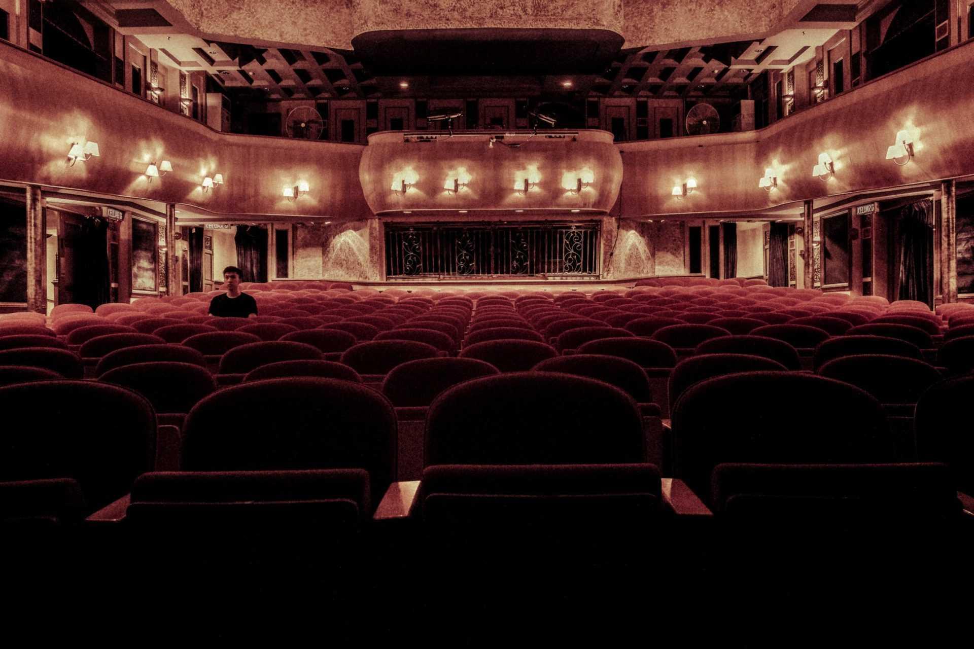 Испанская опера даст первый концерт после карантина