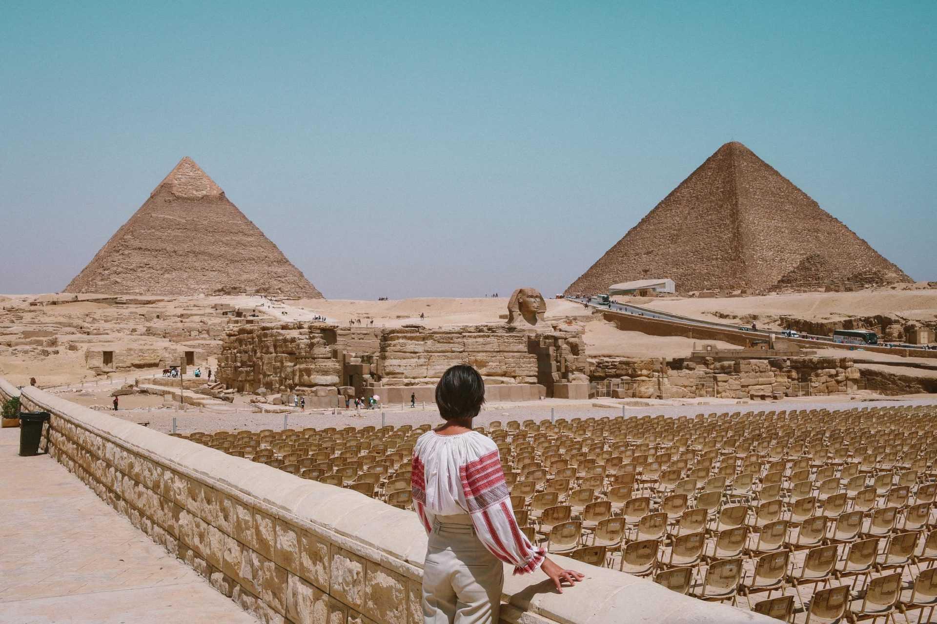 В Египте назвали дату открытия границ для туристов
