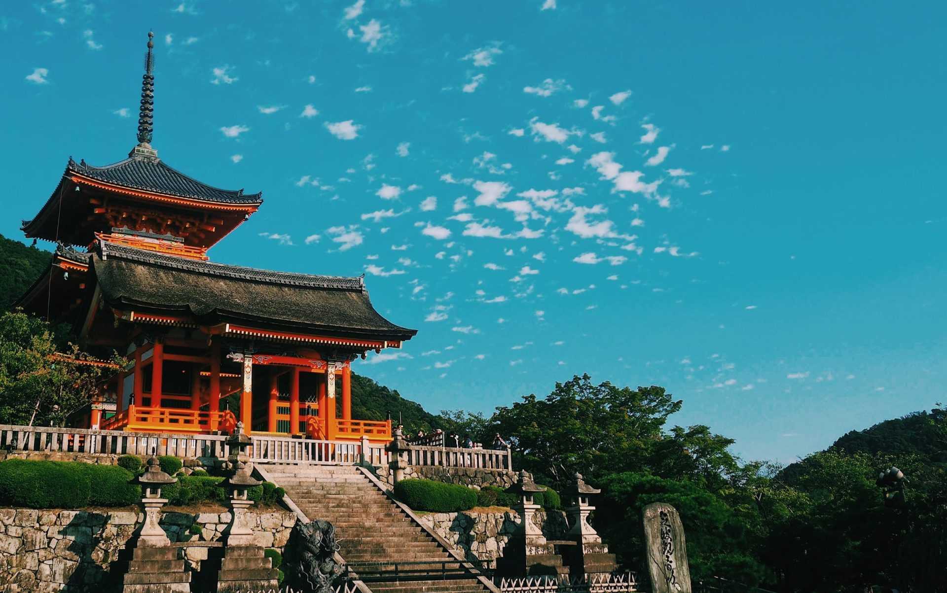 Вознаграждение за путешествие: в Японии запустили необычную акцию