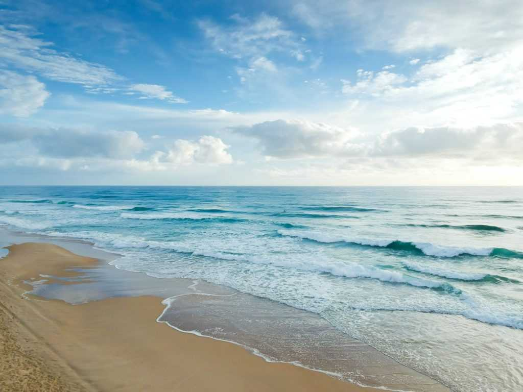 Названы самые безопасные пляжи Европы