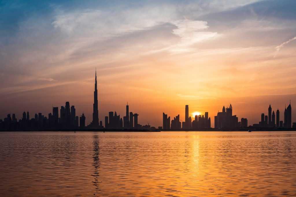 Flydubai возобновляет регулярные полеты из Дубая