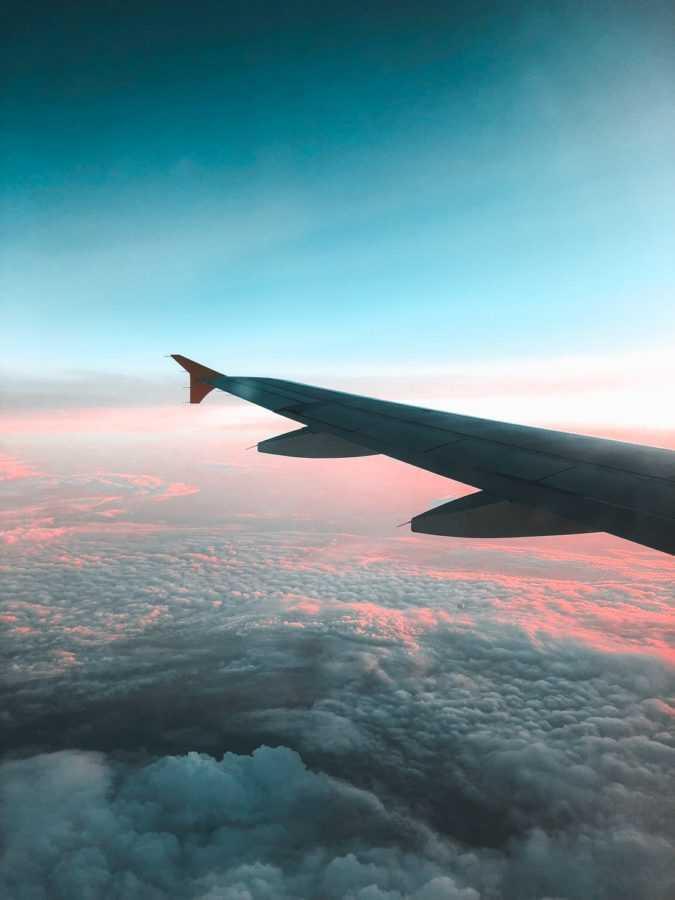 Украина возобновляет международные авиарейсы