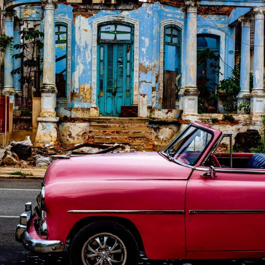 Куба открывается для приема путешественников