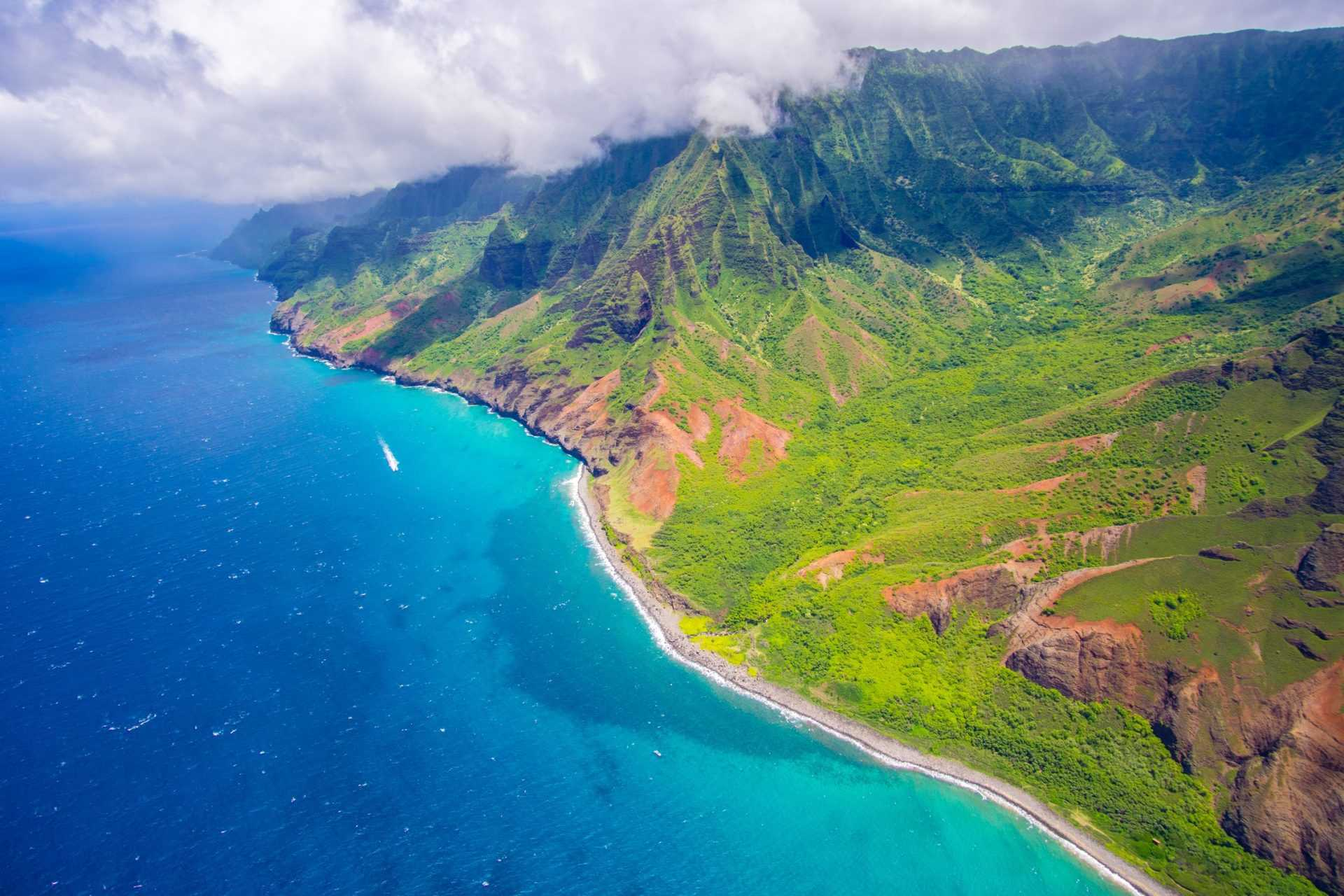 Гавайи открываются для путешественников