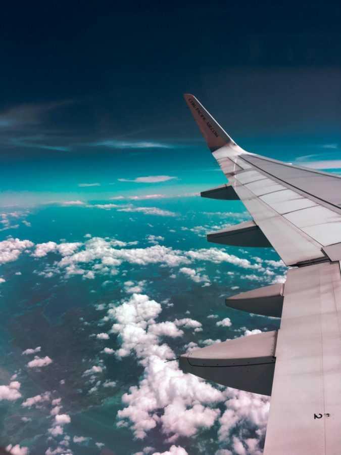 В аэропорту «Киев» сообщили о возобновлении рейсов в страны ЕС