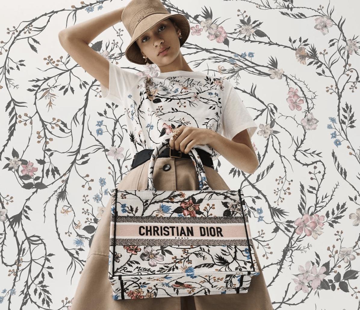 Christian Dior проведут показ круизной коллекции в Италии