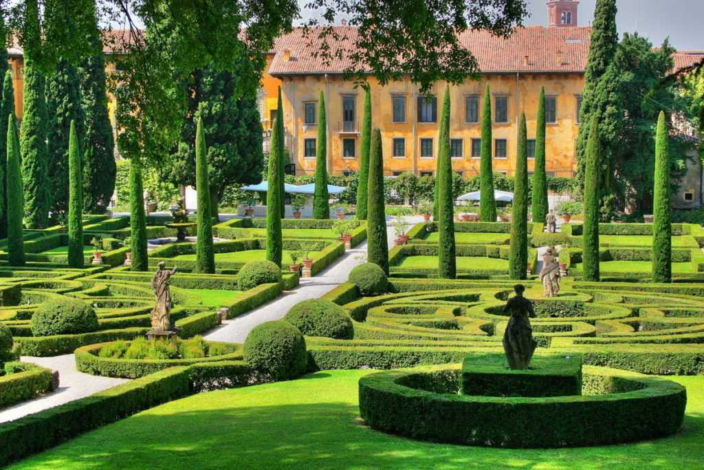 В Италии разрабатывают маршрут для путешественников