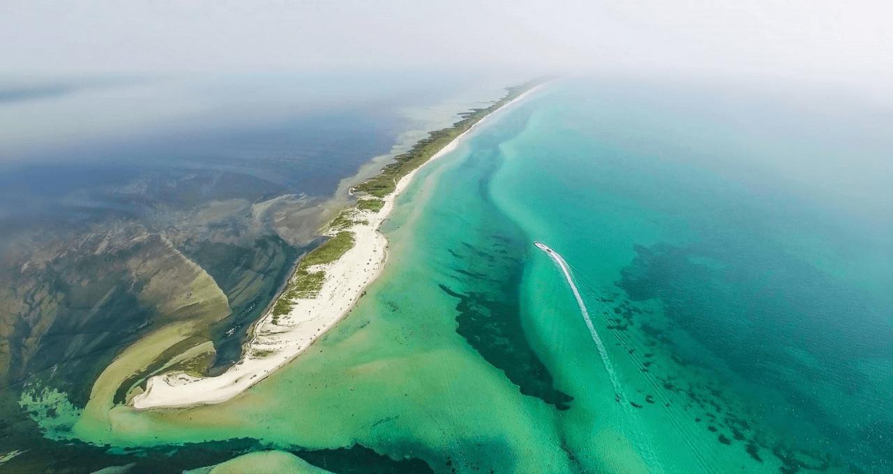 ТОП-10 самых популярных курортов в Украине