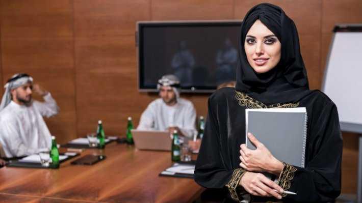 Женщины в Саудовской Аравии получили право путешествовать в одиночку