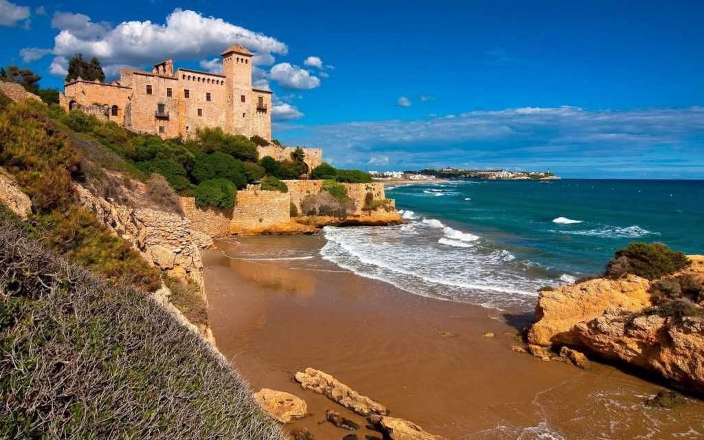 В Испании появилось безопасное место для путешествий