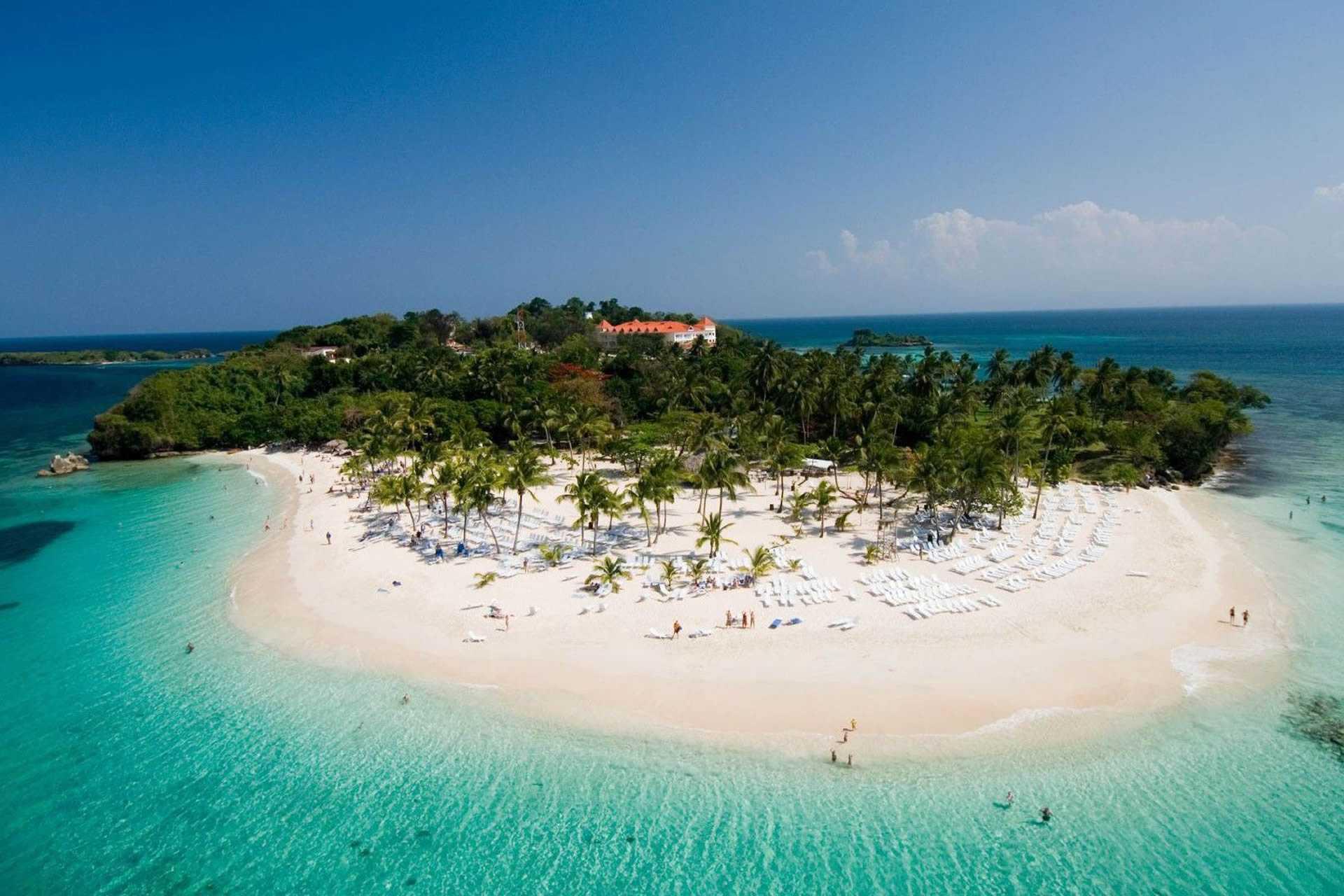 безопасный отдых в Доминикане