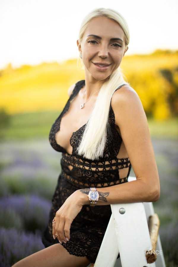Марина Ищенко