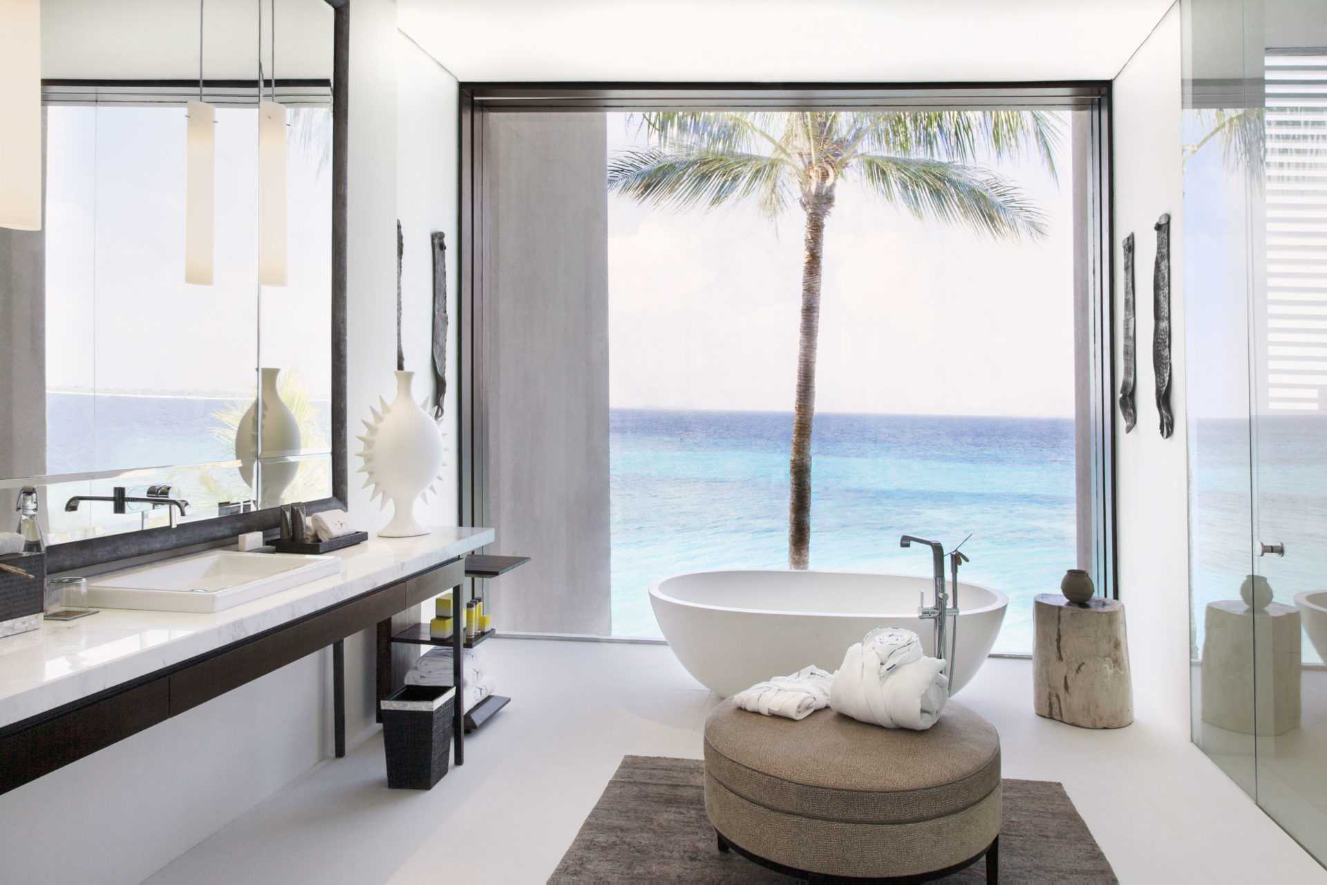 спа на Мальдивах