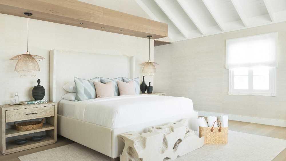 Caerula Mar Club: 10 роскошных дизайн-отелей