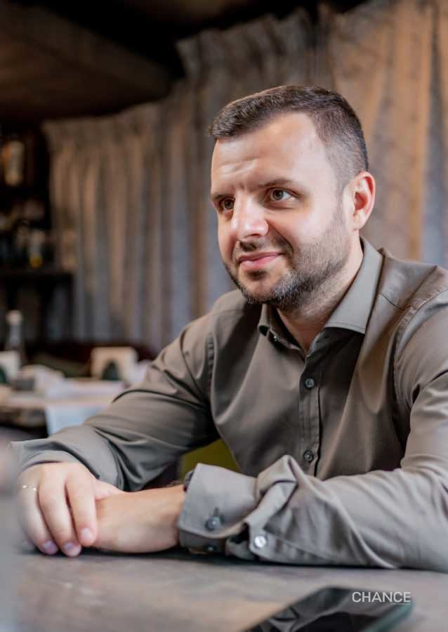 Антон Тараненко